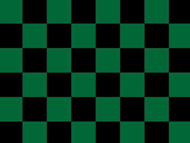 Ichimatsu Pattern