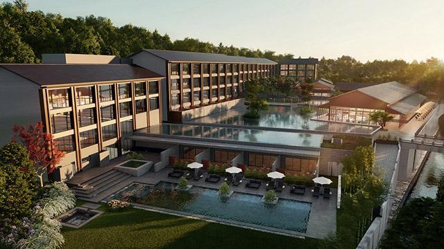 LXR Hotels&Resorts