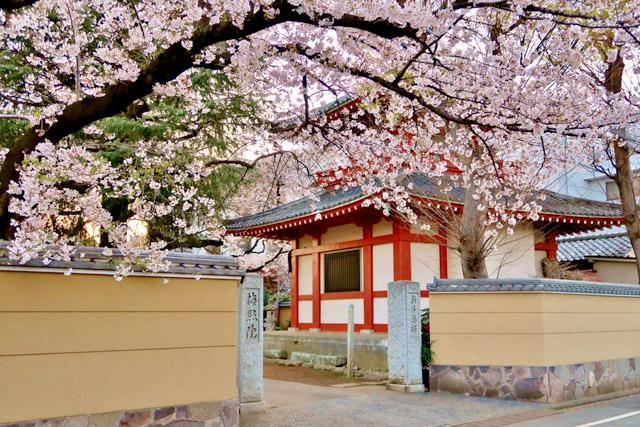 Arai Yakushi Baisho Temple