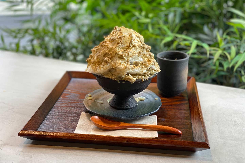 【東京】2021年最想吃的「刨冰排行榜TOP15」一次告訴你!