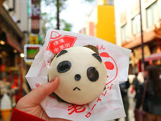 【橫濱】2021年最新版!精選23樣「橫濱中華街」絕品美食&甜點