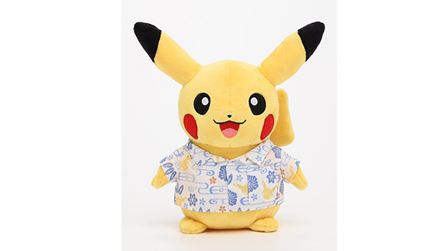 Photo borrowed from official Flying Pikachu Project webpage