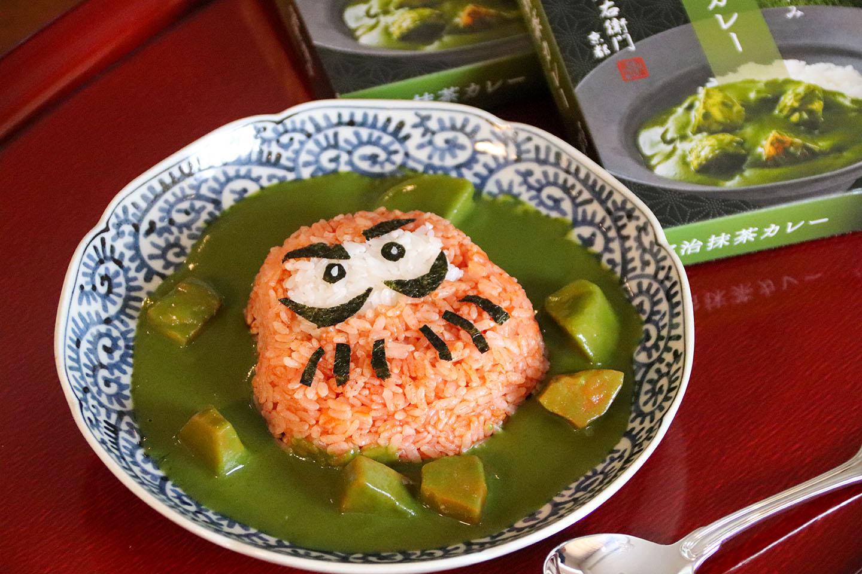Bizarre Matcha Gourmet In Japan