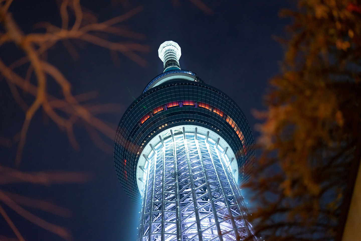 7 Best Places to Shoot Sky Tree