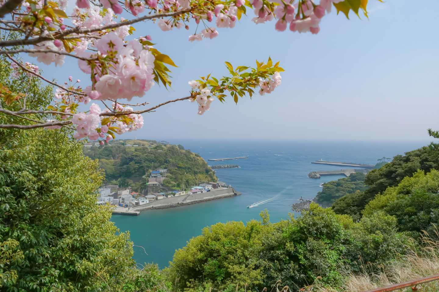 Minimum 10 minutes! A Day Trip to the 6 Best Islands of Tokyo