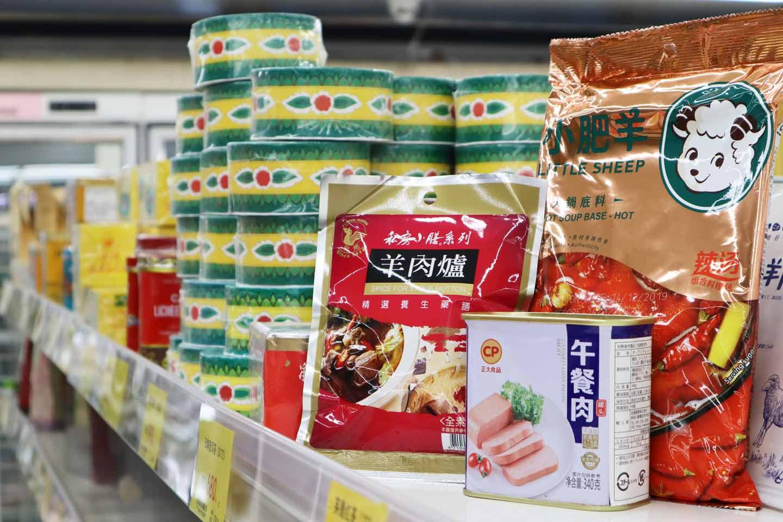 【東京】超多家鄉味!精選東京3間可以買到道地食材的「中華系超市」