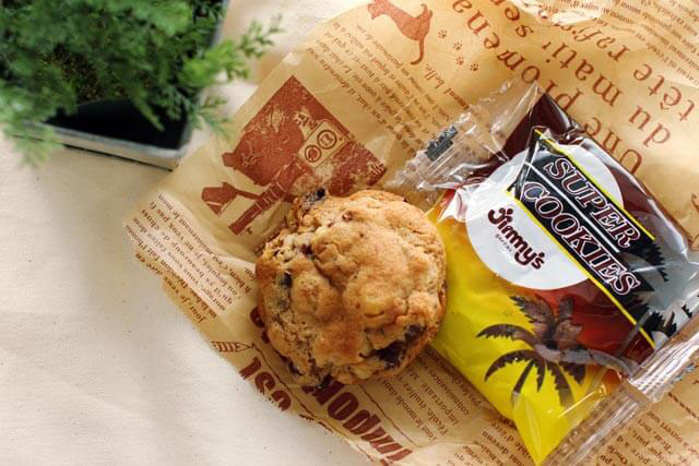 スーパークッキー(ミニ) 8枚入 1,230円