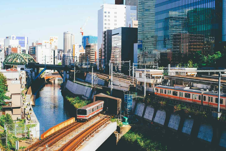 【乗り放題】「東京フリーきっぷ」で都内移動がお得!買い方&使い方も