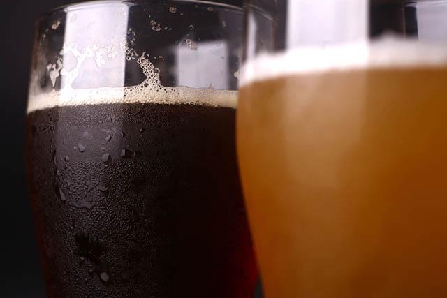 清洲橋醸造場のクラフトビールイメージ