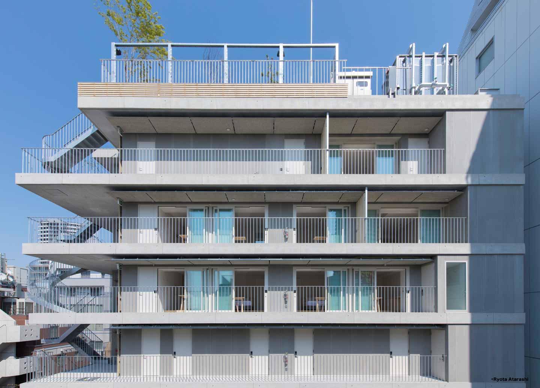 【池袋】著名デザイナーが設計!「hotel Siro(ホテルシロ)」がオープン│東京のおしゃれホテルならここ