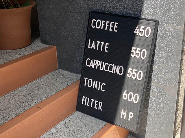 「K5」SWITCH COFFEE