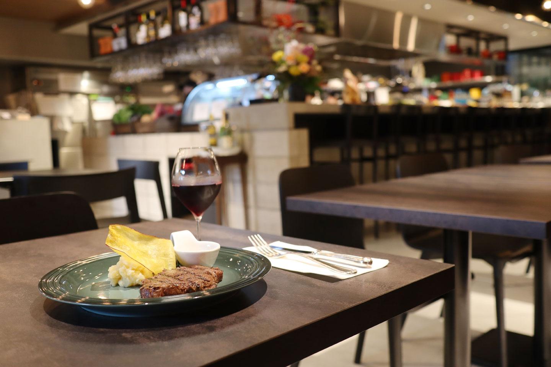 【東京】大人の高架下「日比谷OKUROJI」新オープン!銀座エリアのディナーにおすすめ