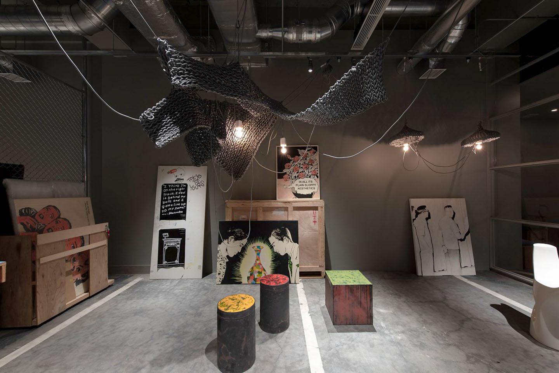 【東京】ホテルまるごと美術館?アートストレージ併設「KAIKA 東京」|無料見学&都民限定プランも