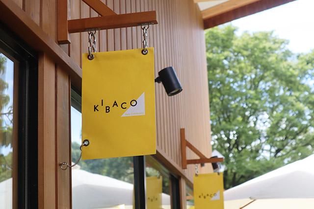 Park Community KIBACO