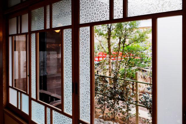 富士屋旅館 旧館