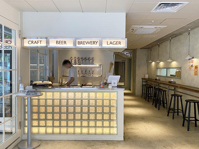 〈OurCraft〉ホームブルーイングのクラフトビールを販売予定