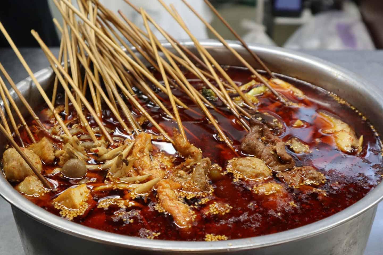 【池袋】中華フードコート「友誼食府」で本場の味を!│おすすめメニュー&カード支払方法も