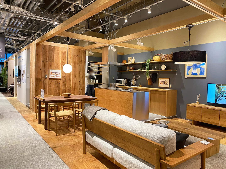 関東最大級の売場「無印良品 東京有明」が12月3日オープン!食品や洗剤の量り売りも