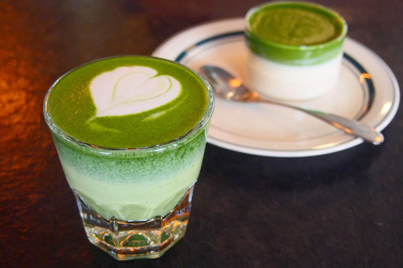 【東京】抹茶好き必見!西荻窪の「Satén japanese tea」で本格抹茶ラテを堪能