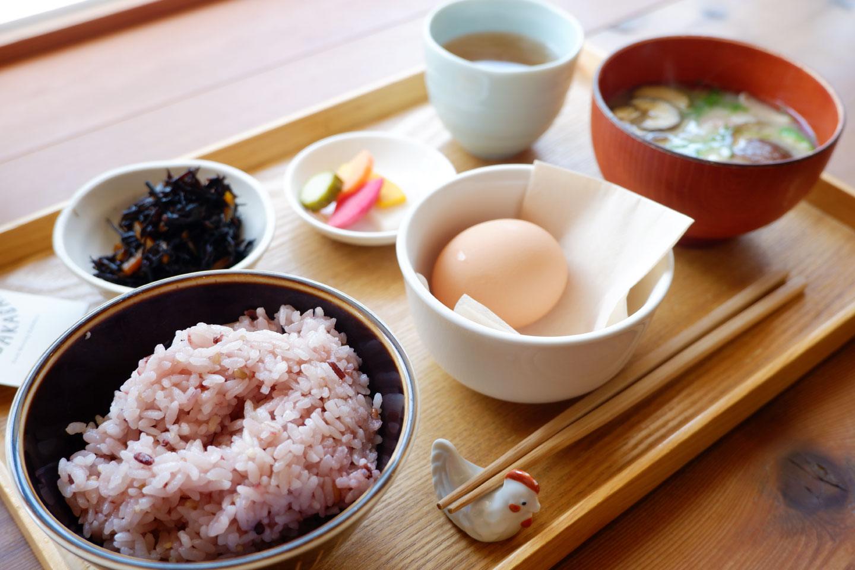 【鎌倉朝ごはん】がブーム!「朝食屋コバカバ」の絶品和定食で神奈川の幸に舌鼓