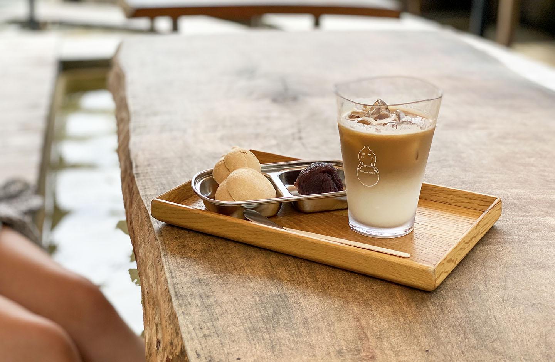 【箱根】愛犬もOK!NARAYA CAFE(ナラヤカフェ)でほっこり足湯|駐車場&予約について