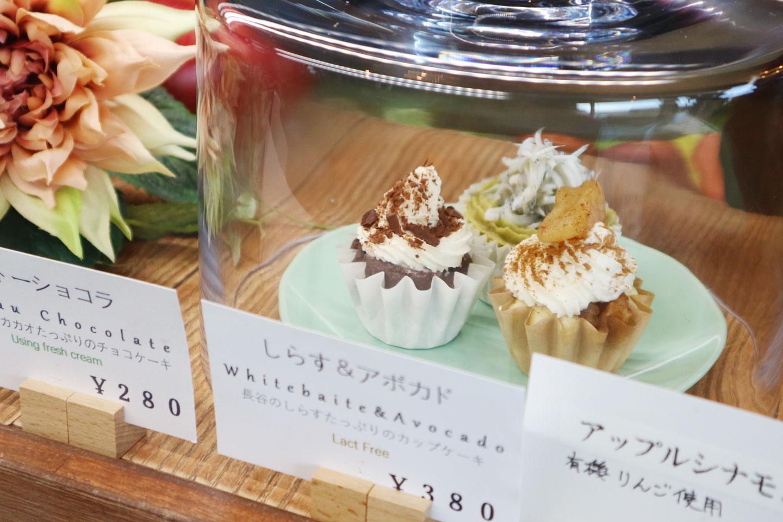 【神奈川】話題のグルテンフリー!「CUPS kamakura」で鎌倉の海を眺めておやつ時間