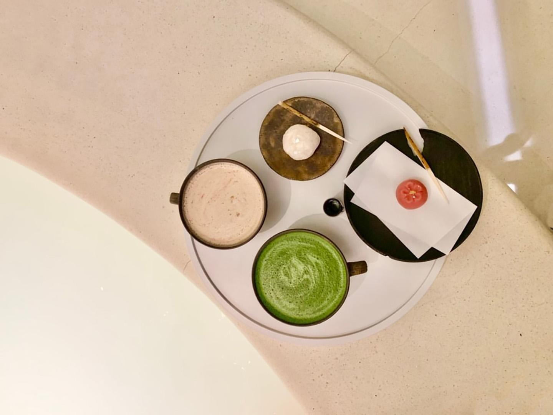 【新宿】湯船のカフェ!?「YUBUNE-tokyo-(ユブネ)」予約方法や値段もご紹介
