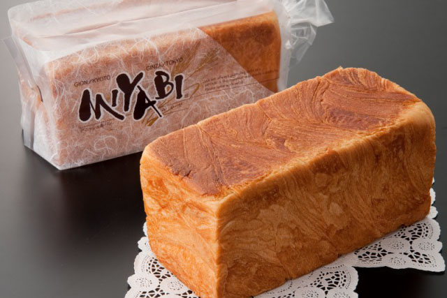 「デニッシュ食パン」
