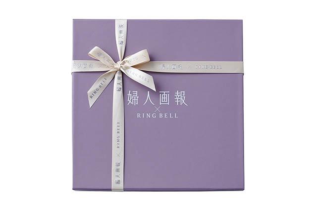 婦人画報のカタログギフト「明月(めいげつ)」4,180円(税込)