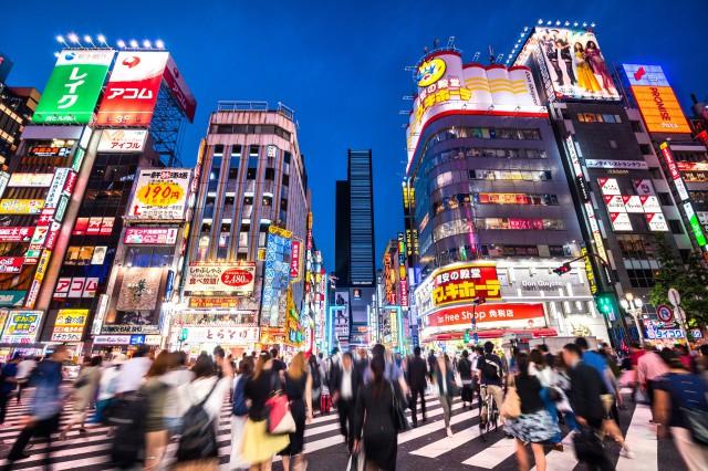 2020年最新!【新宿】周邊美食、交通、景點、住宿懶人包