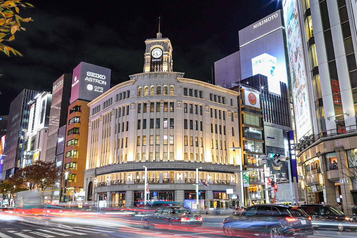 35 Best Things to Do in Ginza