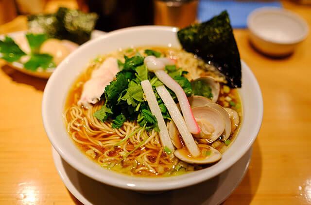 Ginza Noodles 무기토올리브