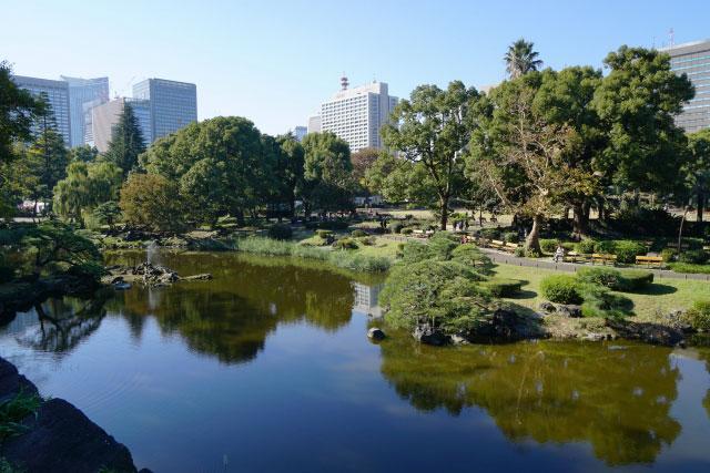 히비야 공원