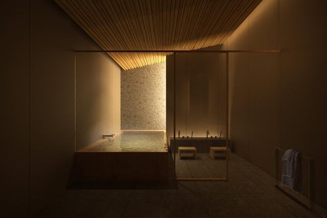 TSUKI築月飯店