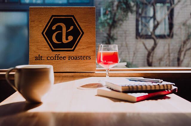 Alt. Coffee Roasters