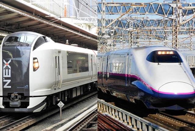 日本交通運輸工具與票券總整理