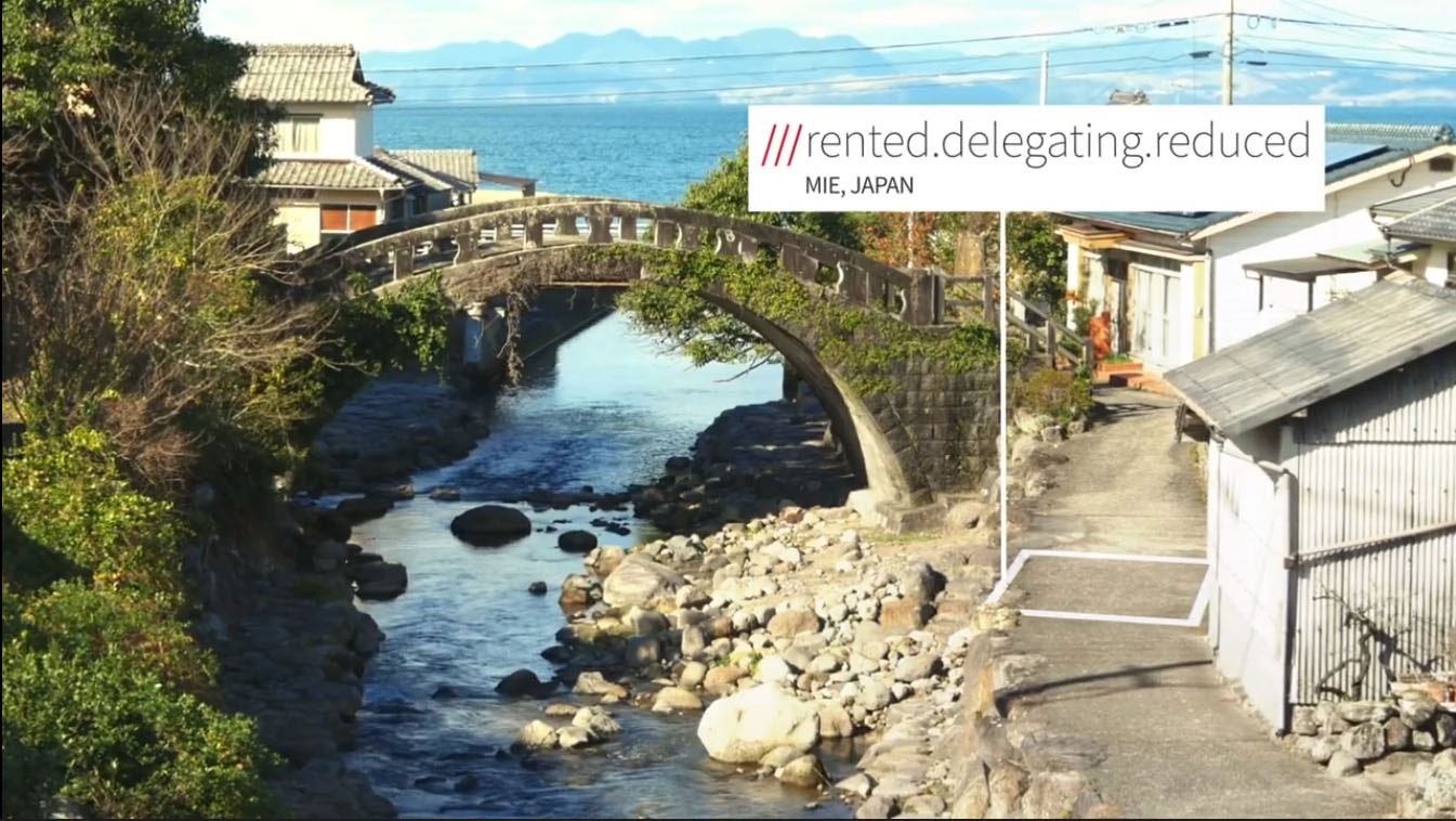 Find your destination easily with Japan Travel by NAVITIME and what3words