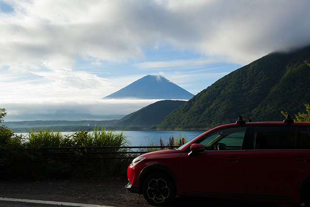 自驾漫游日本各大必访绝景!推荐「兜风路线」14选