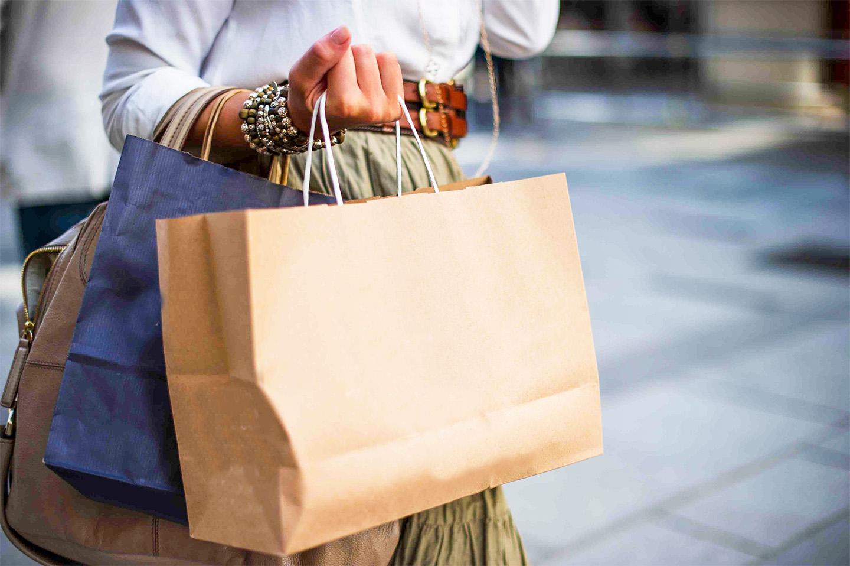 Best Shopping Malls in Tokyo