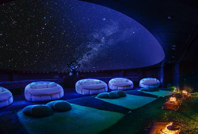 滿天天文館